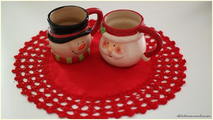 Idee Regali Per Natale Centrini Ad Uncinetto E Non Solo