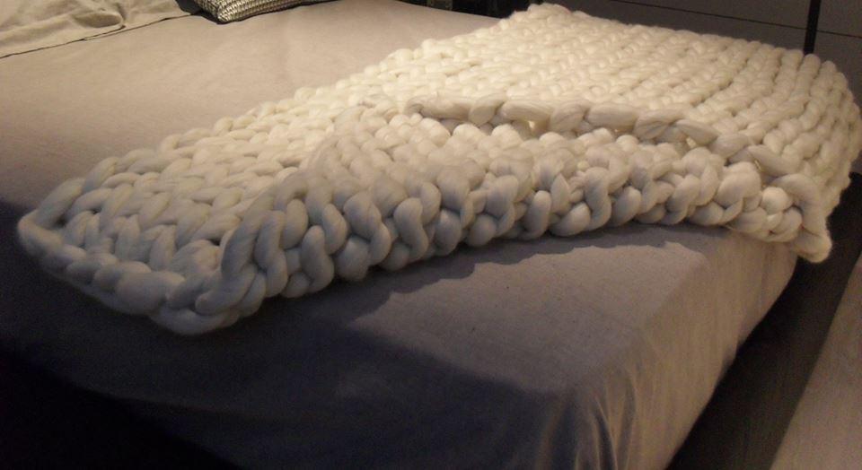 coperta maxi